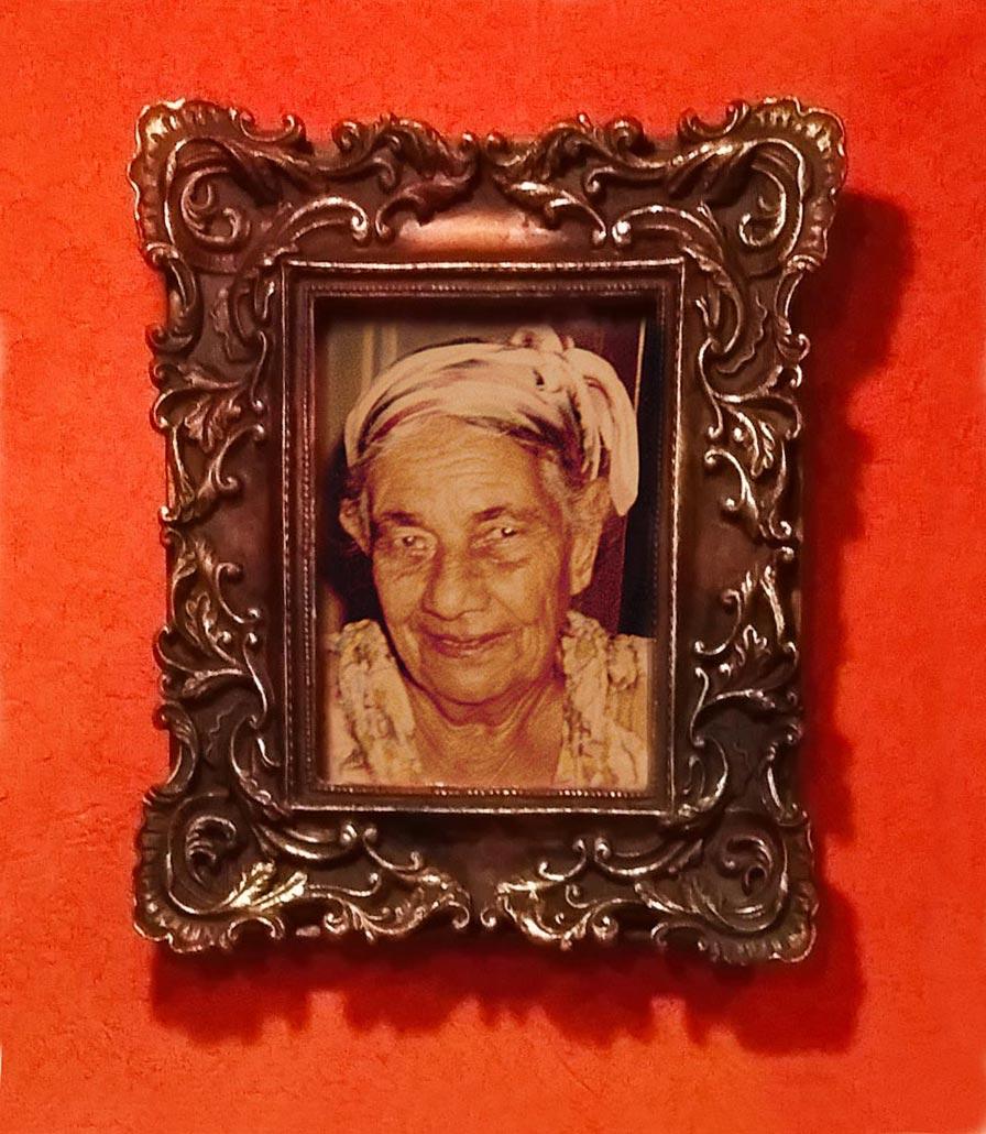 סבתא דדה